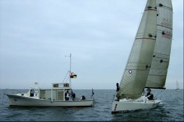 What Should You Do If You Are Operating a Motorboat That Is Being Overtaken By a Sailboat